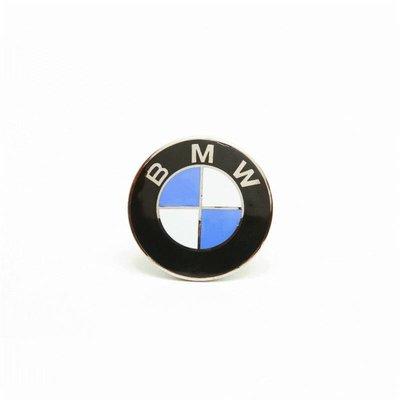 Embleem geëmailleerd BMW 70mm, /6 models