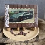 Foto chocolade