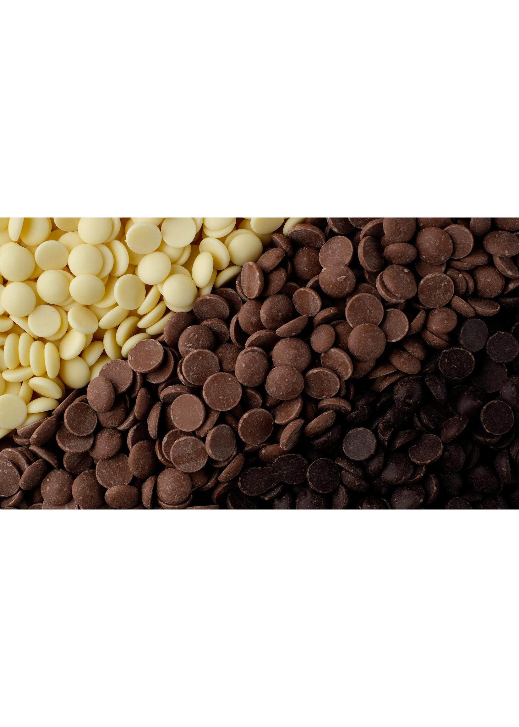 Callebaut Chocolade Callets Puur 1kg
