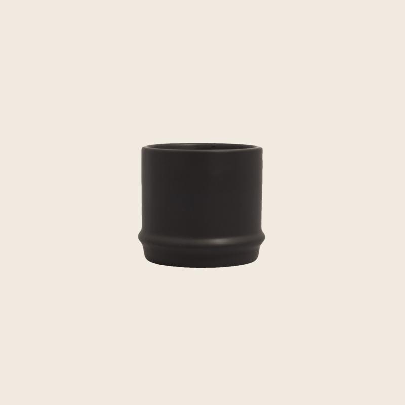 Black  Pot S