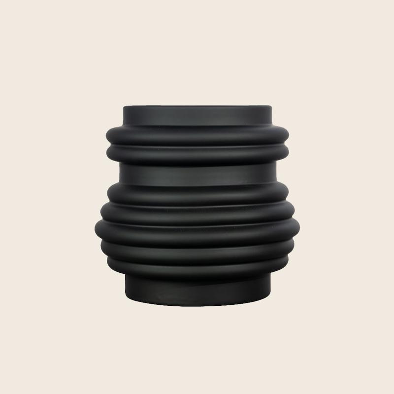 Big Black Pot