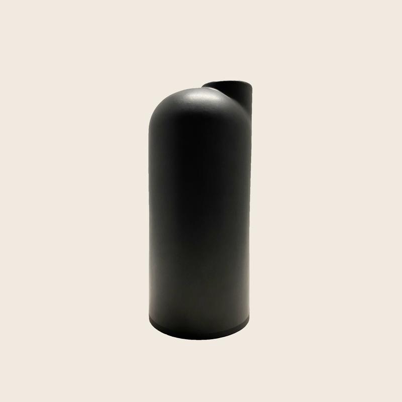 Black Vase Big