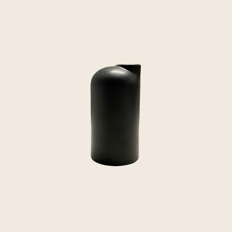 Black Vase Small