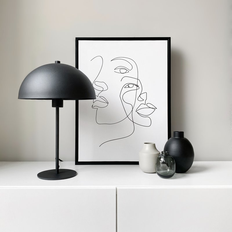 Canvas Face