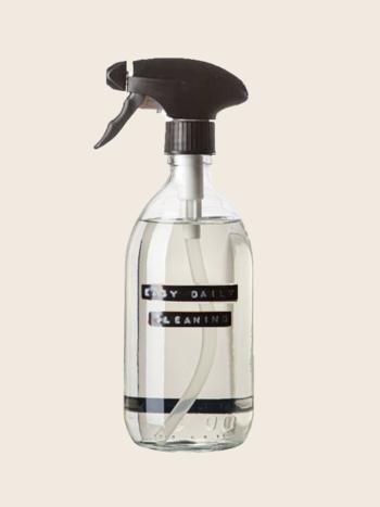 Wellmark Cleaner Spray Transparent