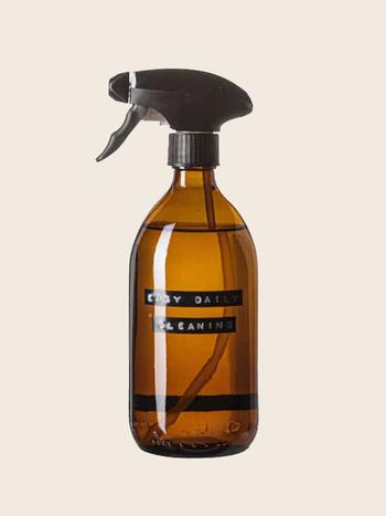 Wellmark Cleaner Spray Black