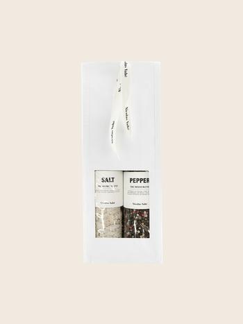 Nicolas Vahé Gift bag - Salt & Pepper
