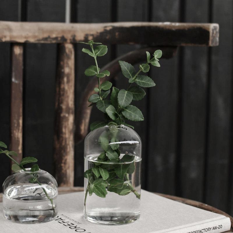 Glass Cilinder Vase M