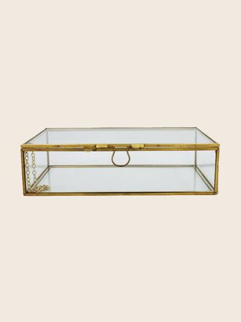 Jewelbox Gold