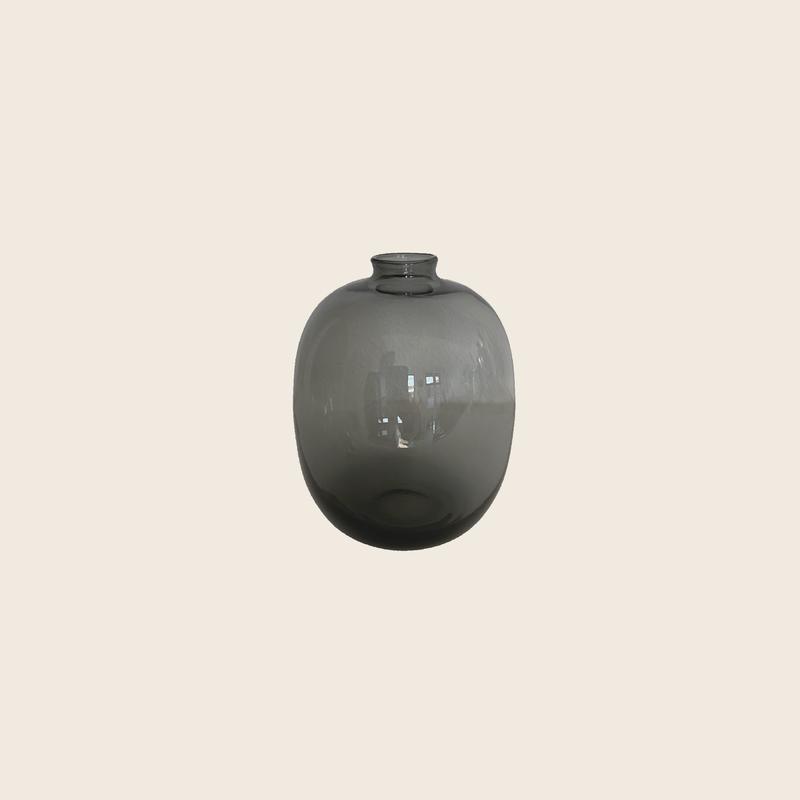 Mini Dark Vase