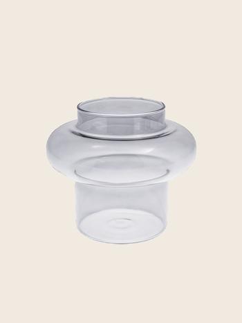 Olofsbo Clear Vase