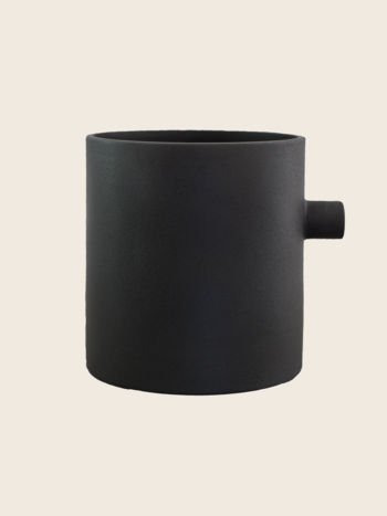 DBKD Pot with handle