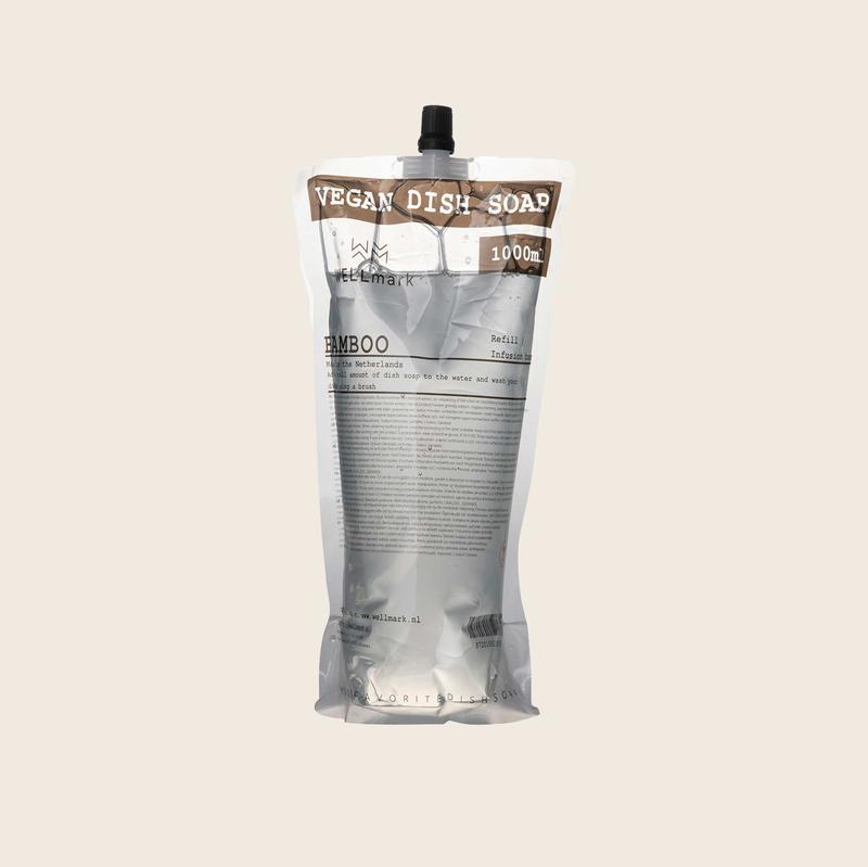 Wellmark Refill Dish Soap