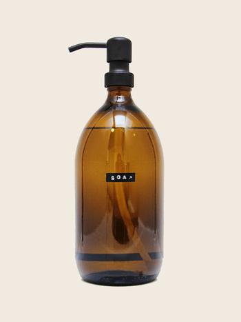 Wellmark SOAP 1L BLACK