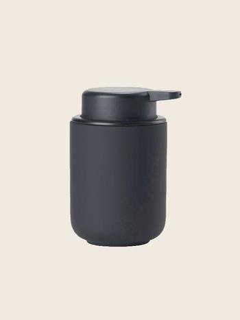 Zone Denmark Soap dispenser Ume Black
