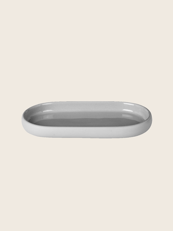 Blomus Sono Tray Light Grey