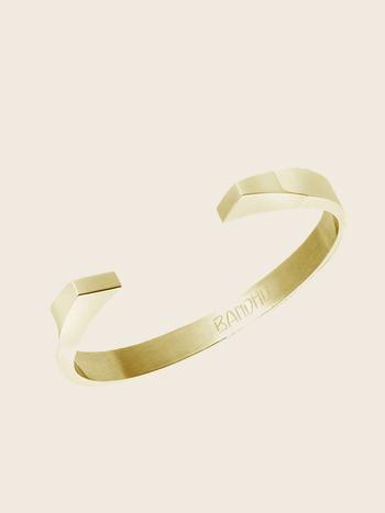 Bandhu Vinyasa Bracelet Gold