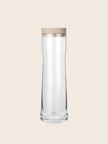 Blomus Water Carafe Beige