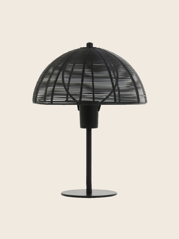 Wired Table Lamp