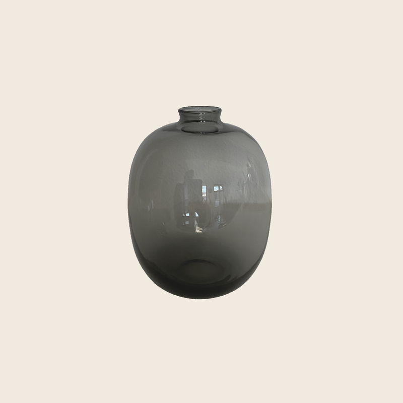 Little Dark Vase