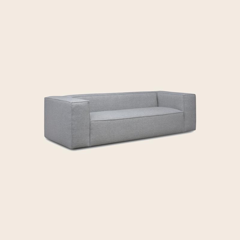 Licht Grey Sofa