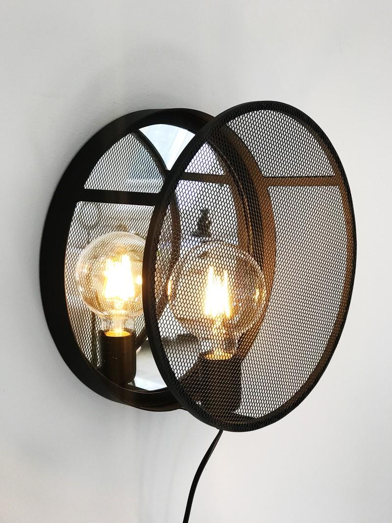 Wall Lamp Mirash L