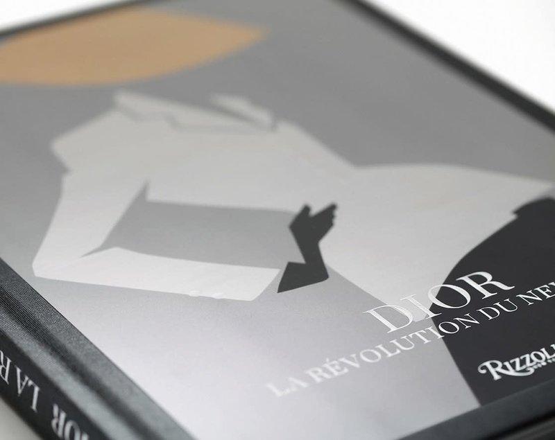 Dior Dior: The New Look Revolution