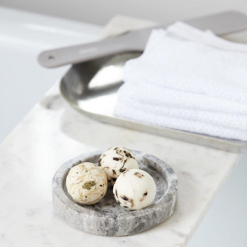 Meraki Marble Tray Ø 12,5 cm