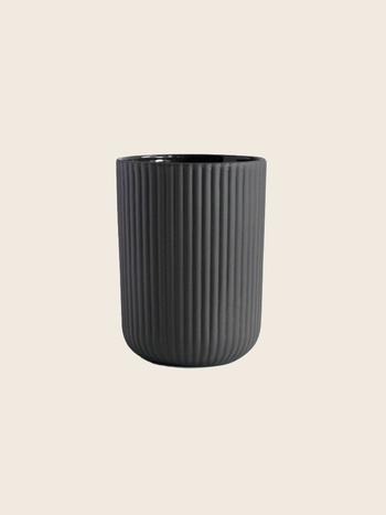 Archive Studio Mug Coffee Dark Grey 150ml