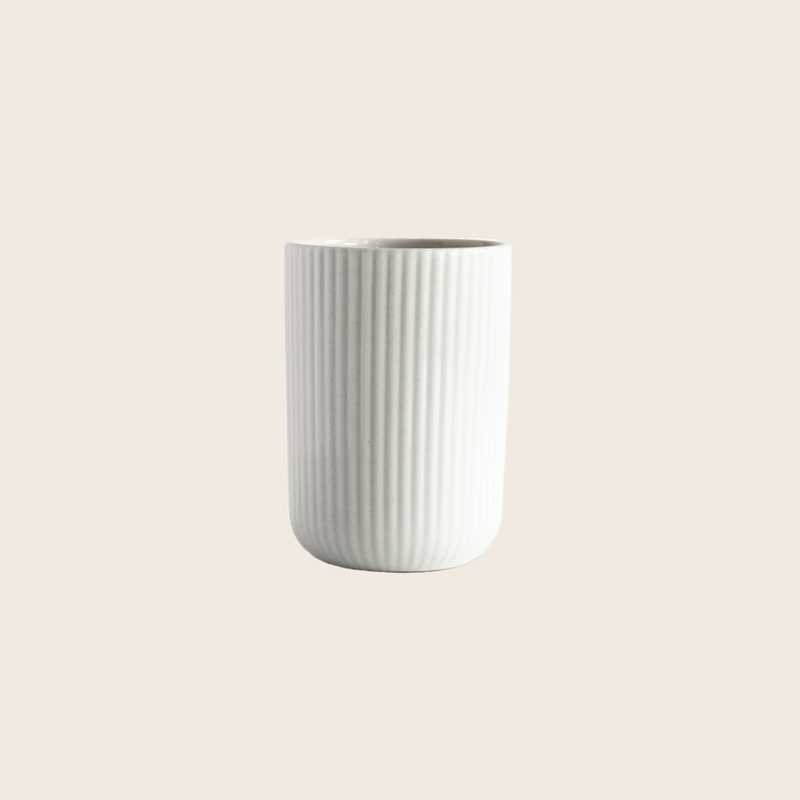 Archive Studio Mug Coffee White 150ml