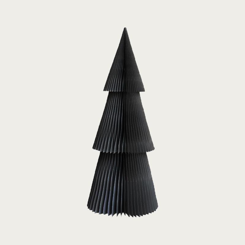 Paper Tree Black XL