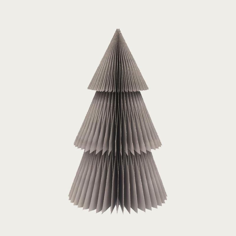 Paper Tree Grey Large