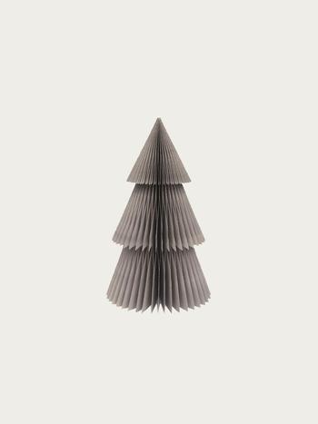Copy of Paper Tree Black Small