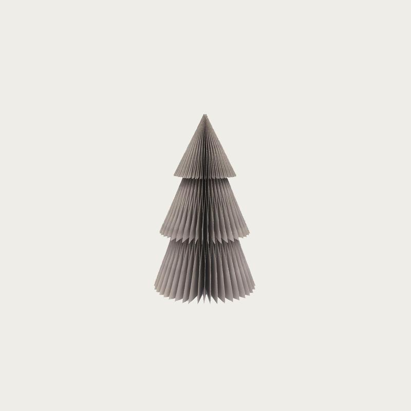 Paper Tree Grey Small
