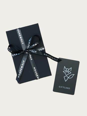 Housewolf Giftcard