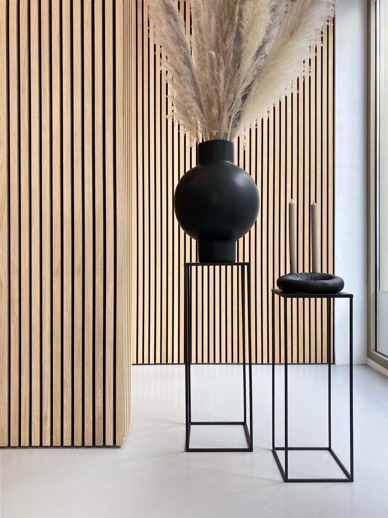 Globe Vase XL