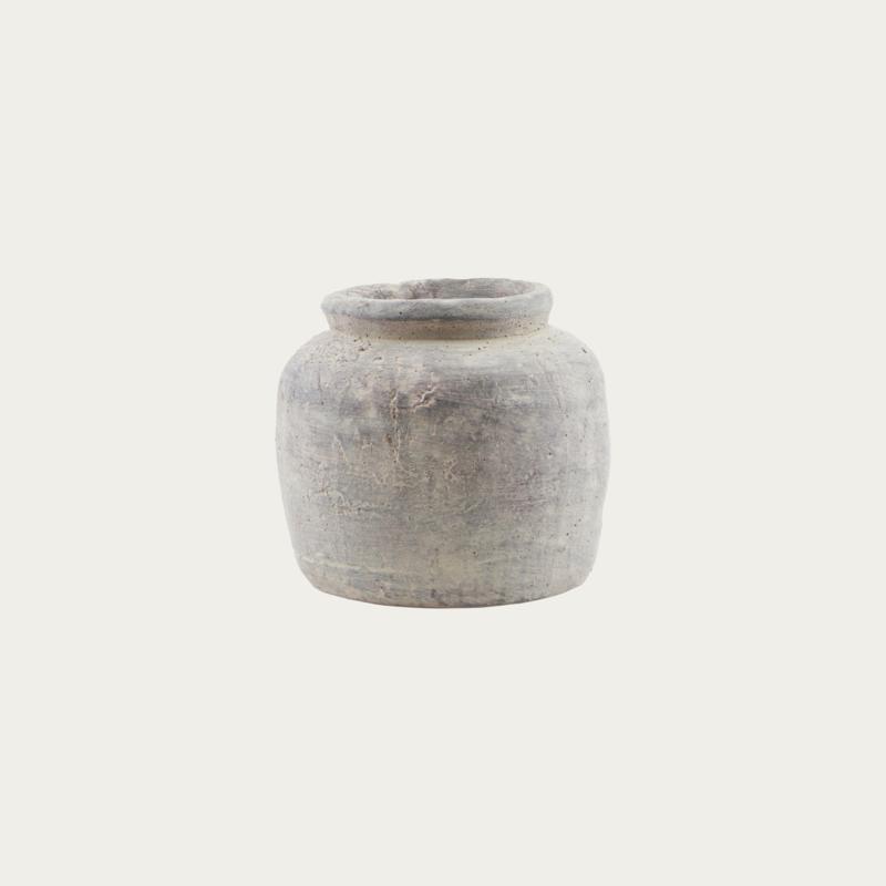 House Doctor Flower Pot Rustik