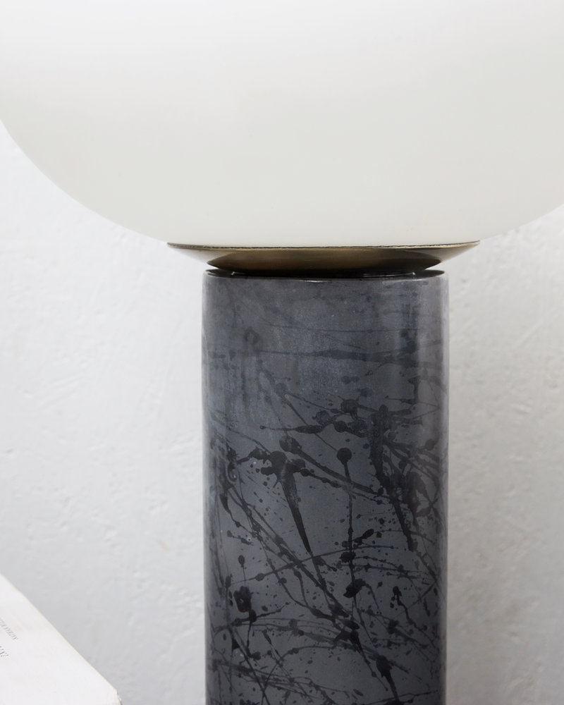 House Doctor Table Lamp Opal