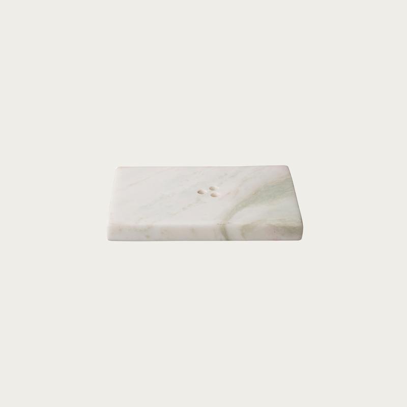 Wellmark Marble Soap Dish