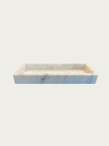 Wellmark Marble Tray