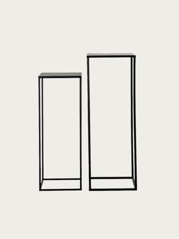 Set of 2 Pillars