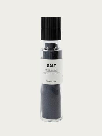 Nicolas Vahé Black Salt