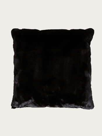 Fake Fur Pillow