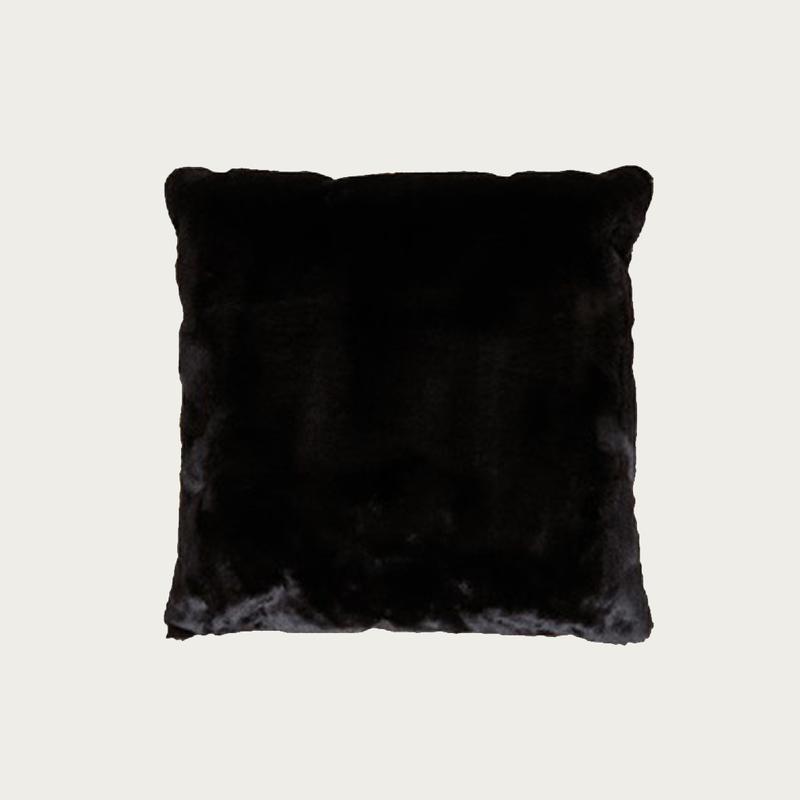 Fake Fur Pillow 50x50