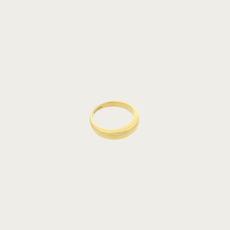 Bandhu Pinky Ring Gold