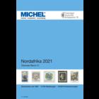 Michel Michel catalog  Overseas Territories part UK. 4.1 North Africa