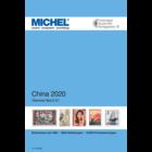 Michel Michel catalog  Overseas Territories part UK. 9.1 China