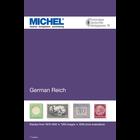 Michel Michel catalogus Duitse Rijk, in engelse taal