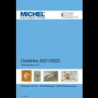 Michel Michel catalog  Overseas Territories part UK. 4.2 East Africa