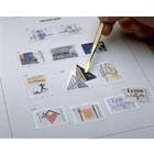 Davo Davo de luxe inhoud, Nederland Postzegelboekjes